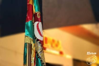 Bandeira da Bohêmios da Cinelândia