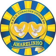 GRES AMARELINHO