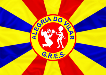 bandeira_do_gres_alegria_do_vilar
