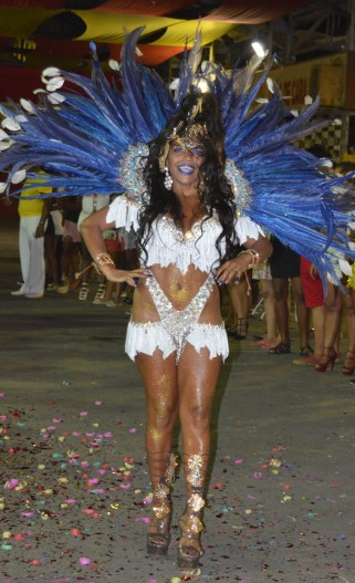 Musa Gisele Araújo