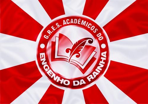 Bandeira_do_GRES_Acadêmicos_do_Engenho_da_Rainha