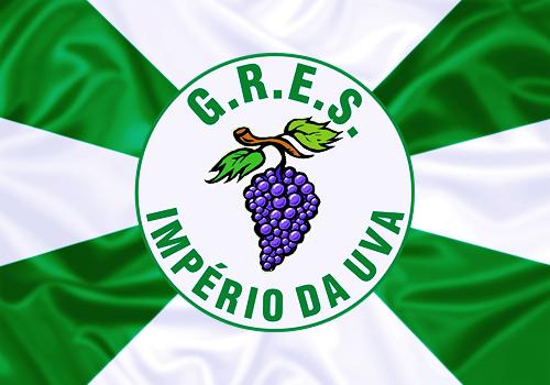 Bandeira_do_GRES_Império_da_Uva