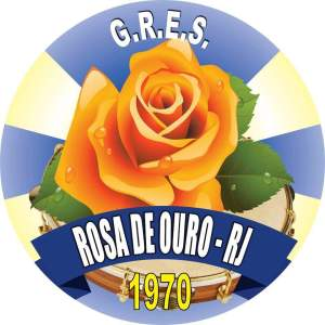 GRES ROSA DE OURO