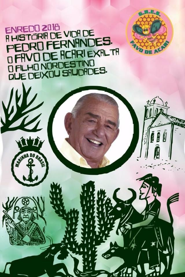 SÉRIE C  FAVO DE ACARI (11ª) – SAMBA NA INTENDENTE 68ef78033817b
