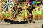 Carnaval 2007: Ecoa um grito de liberdade nos quilombos da Baixada