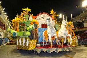 Carnaval de 2009: Redescobrindo a História e a Cultura do Rio de Janeiro