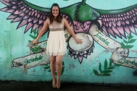 Jessica Lopes. (1)