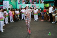 Final de Samba SRES Lins Imperial, Carnaval 2018, Enredo: Zicartola, Rio deJaneiro, 08/10/17 (Foto: Márcio Cassol)