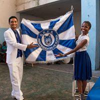 1º Casal de MS e PB: Wesley Rabisca e Dandara Luiza
