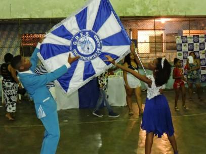 1º Casal da Independentes João Vitor e Dandara (3)