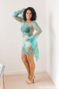 Madrinha Cristina Fernandes