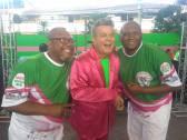 Vice, Milton Cunha e Presidente