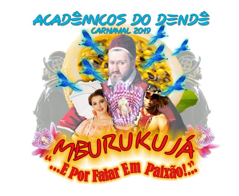 DO BAIXAR ENREDO SAMBA BOTAFOGO