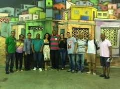 1º Vivência Bezerra da Silva 4