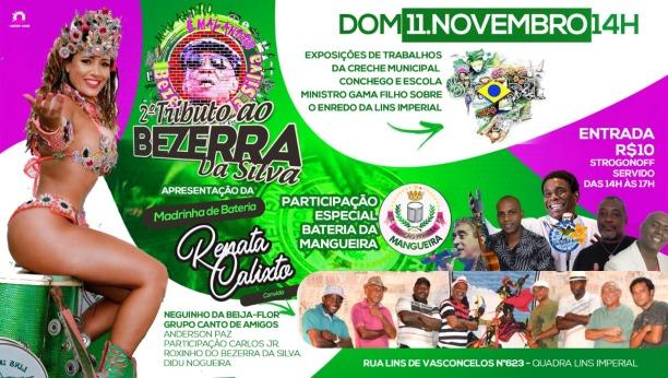 2º Tributo Bezerra da Silva