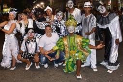 CF da Unidos de Manguinhos 2019