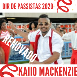 KAIO MACKENZIE