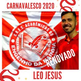 LEO JESUS