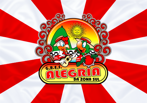 Bandeira_do_GRES_Alegria_da_Zona_Sul