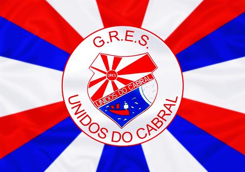 Bandeira_do_GRES_Unidos_do_Cabral