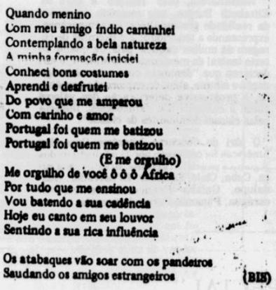 Leão Samba 1