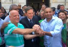Encontro do Prefeito Marcelo Crivella com dirigentes da Liesb (5)