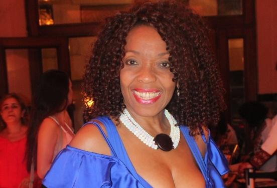Foto Cozido samba Fran a força da mulher negra 1