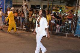 Carnaval 2019 coreógrafa Day Fersa